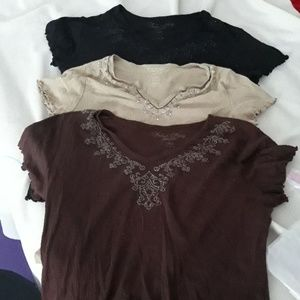 3 for $20 Tops